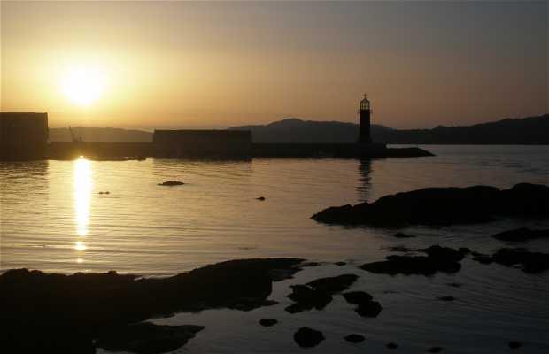 Faro de Alcabre