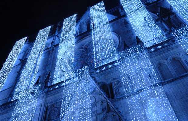 Cattedrale di San Giovanni a Lione