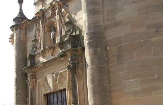 St. John or St. Christ Hermitage