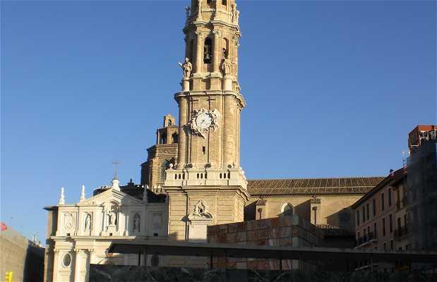 La Seo Tower