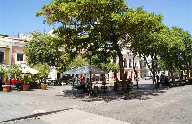 Cafe Punto Medio En San Juan