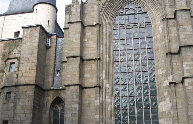 Saint Germain Church