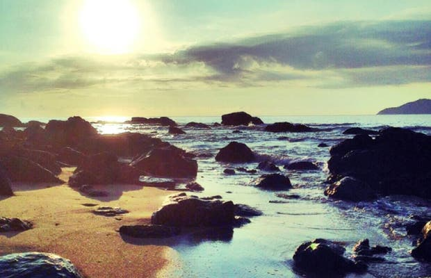 Playa del Buraco