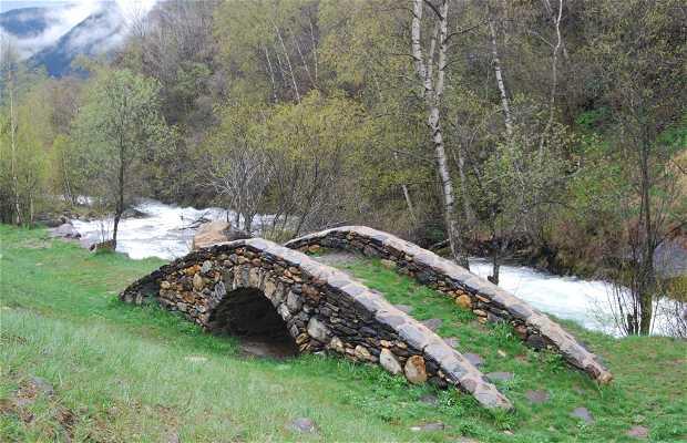 Senderismo en Andorra: Ruta del Hierro