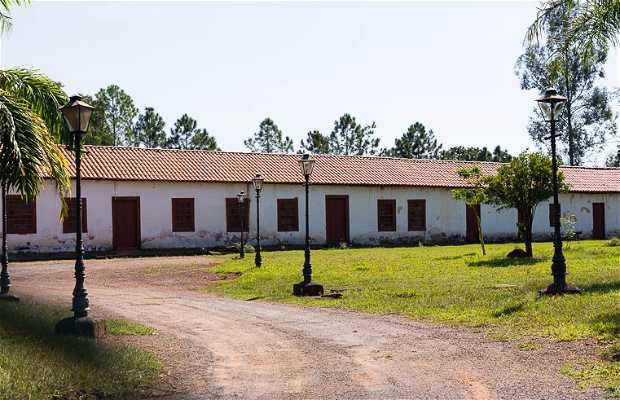 Museo Casarão