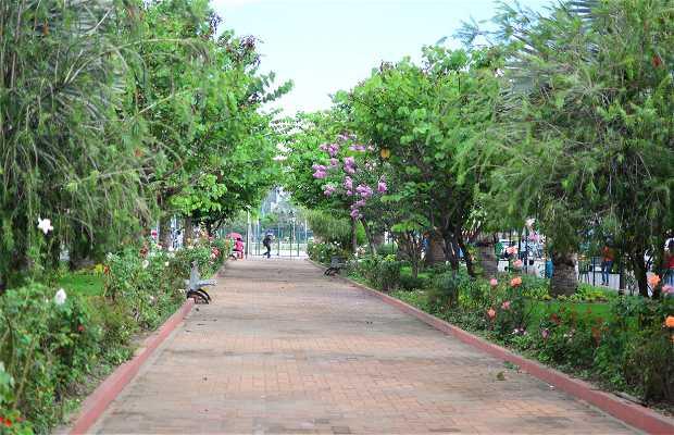 Avenida de la Independencia de Antananarivo