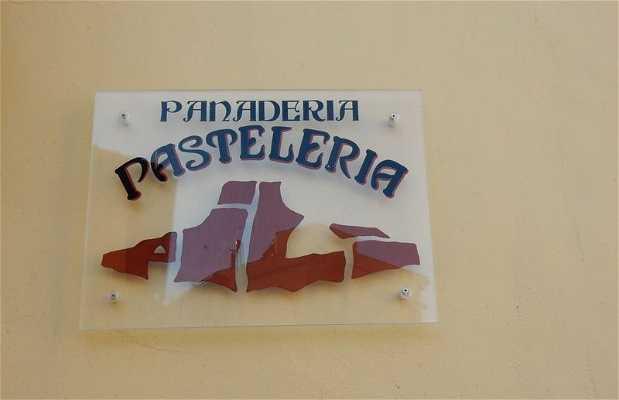 Panadería Pastelería Pili