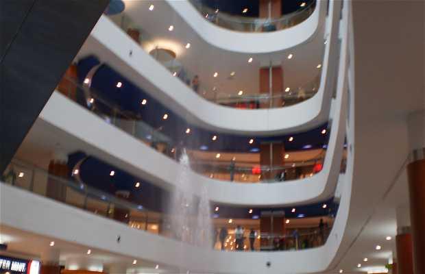 centre commercial Pálacio do Gelo