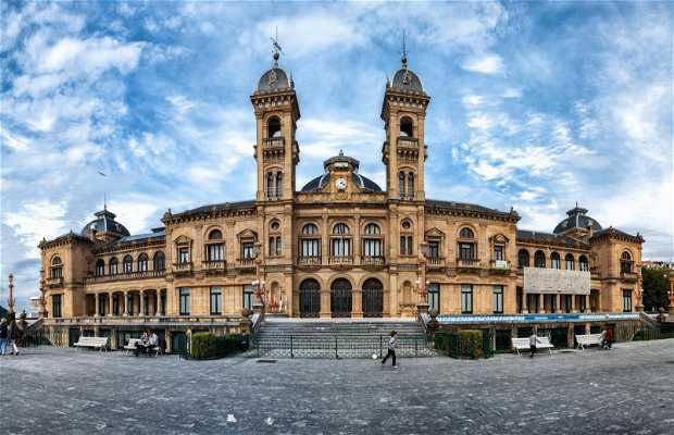 Mairie Saint Sébastien