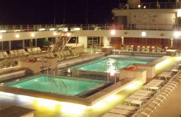 Crucero Zenith