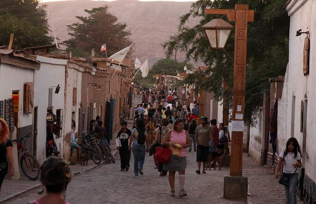 Calle Caracoles