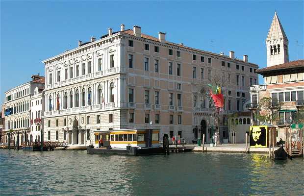 Hôtel Palazzo Grassi