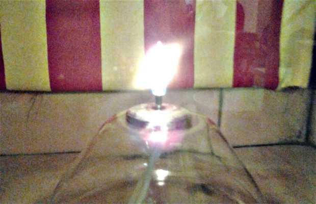 La llama de la lengua catalana