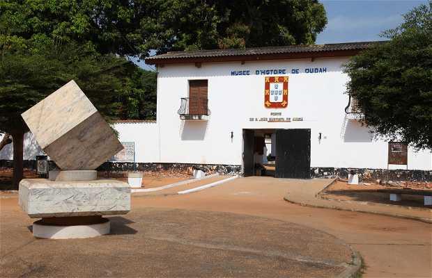 Portugués Fort