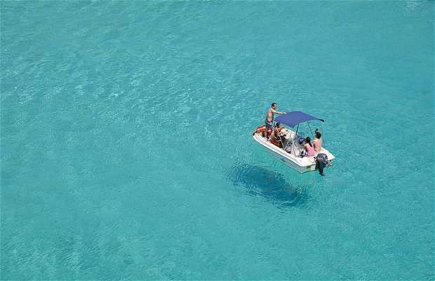 Turqueta Cove