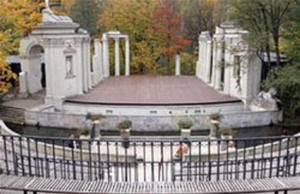 El Anfiteatro (Amfiteatr)