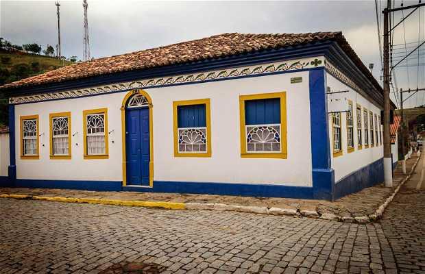 Escola Professora Branca de Oliveira Abreu Reis