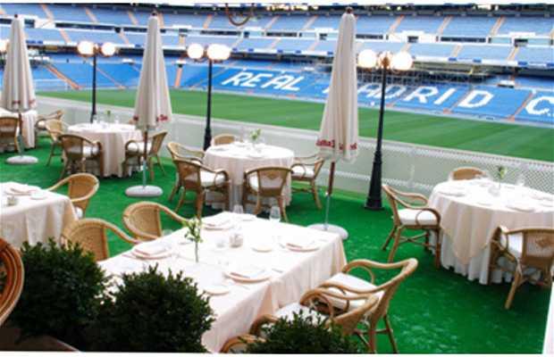 Restaurante puerta 57 em madrid 8 opini es e 32 fotos for Puerta 57 restaurante