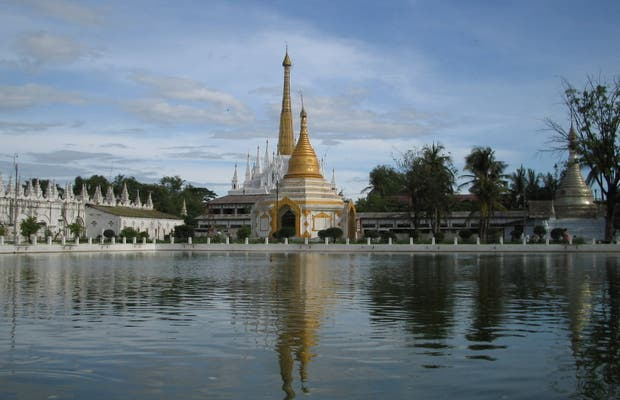 Mya Theindan pagoda