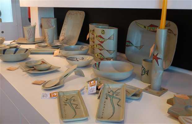 Menorca Craft Centre