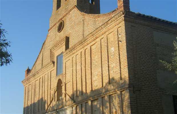 Ermita de Santo Toribio de Mogrovejo