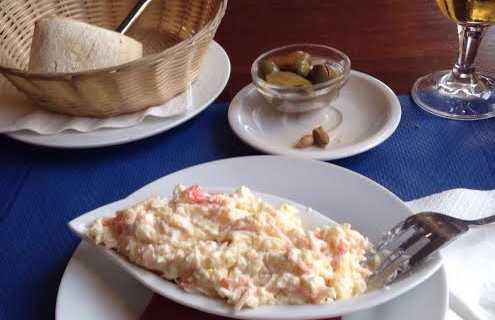 Taberna La Sal