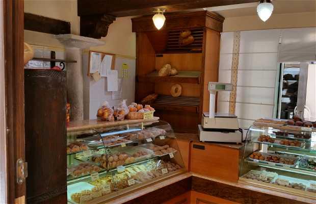 Panadería Los Gallegos