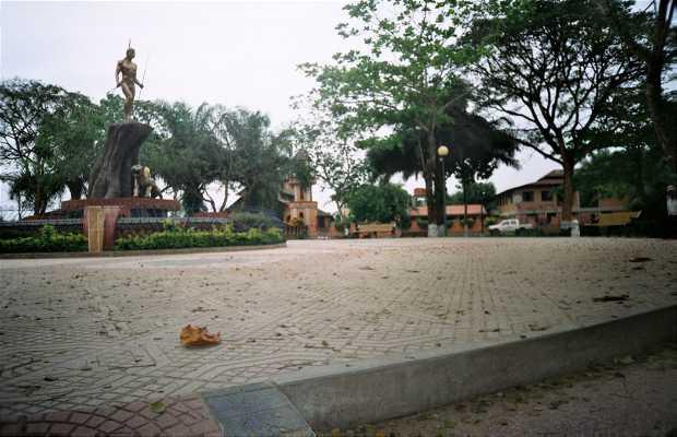 Snack Plaza Ivi
