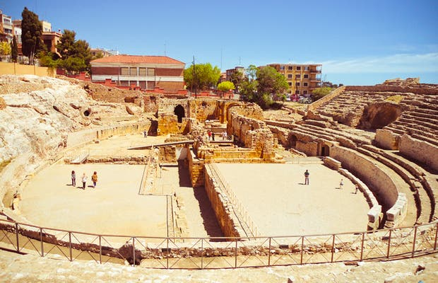 National Archaeological Museum of Tarragona