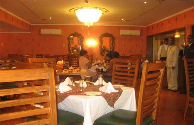 Restaurante Mahal