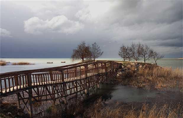 Lago Beysehir