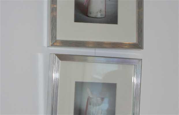 Exposición Agnes fotografa