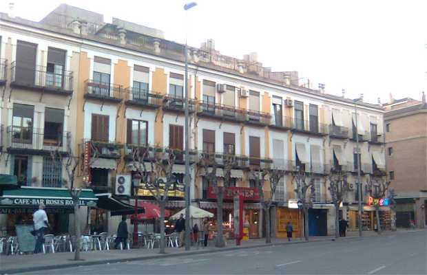 Quartiere El Carmen