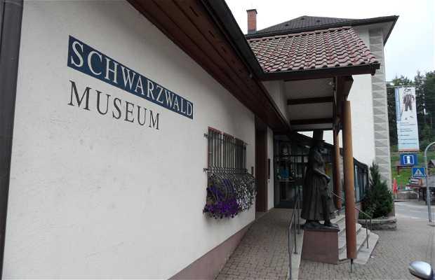 Selva Negra museum