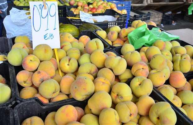 Market Pardinyes