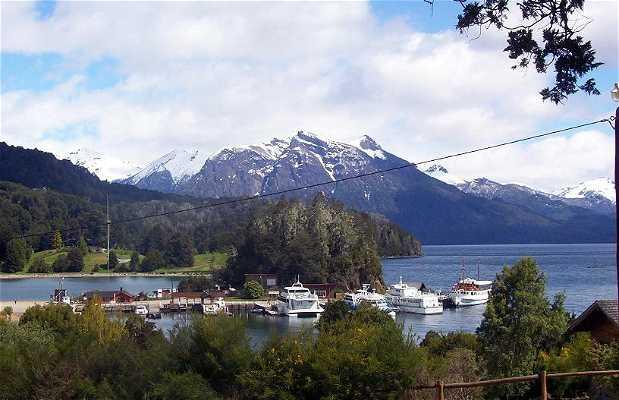 Lago Nahuel Huapi a Bariloche