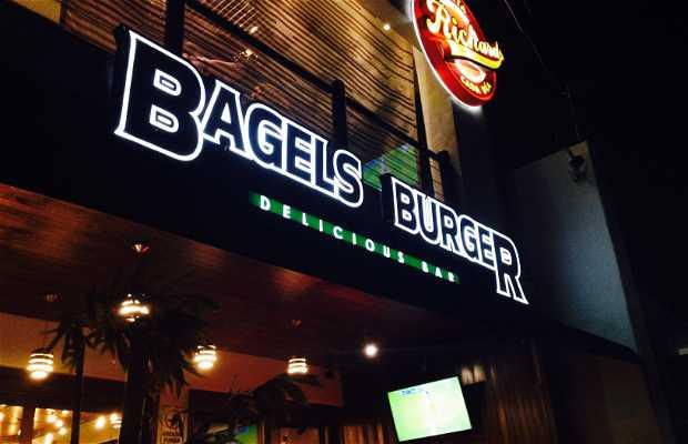 Bagels Burgers