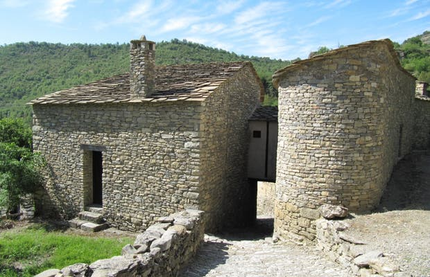 Fundación Montañana Medieval