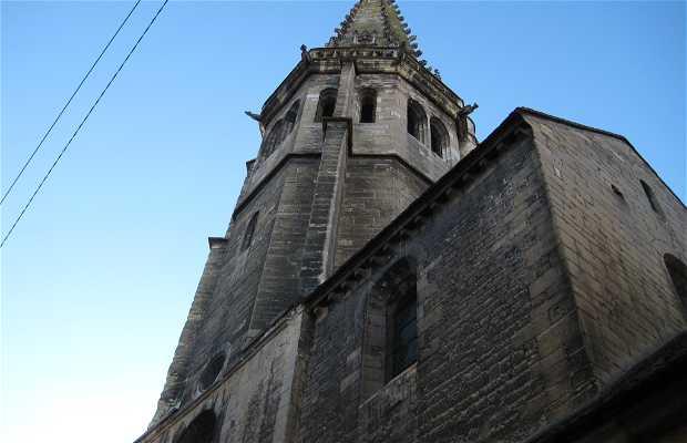 Iglesia Saint-Philibert