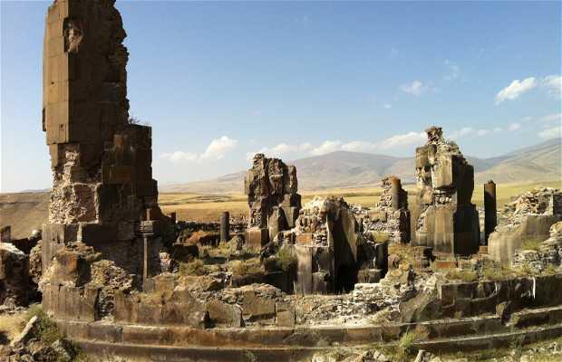 Site archéologique de Ani