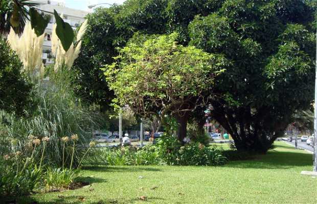 Rotonda Severo Ochoa