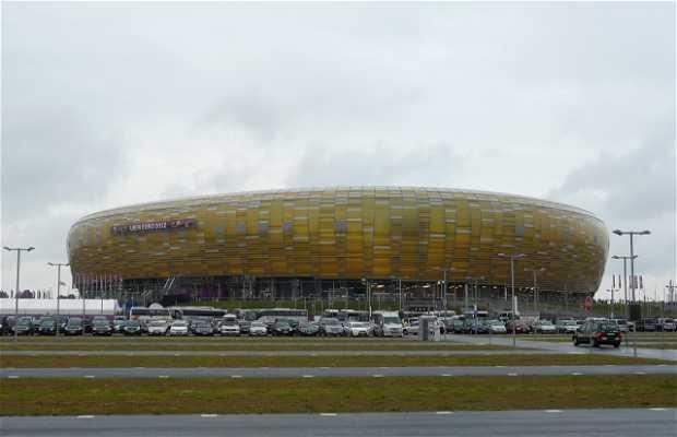 Estadio Gdansk Arena