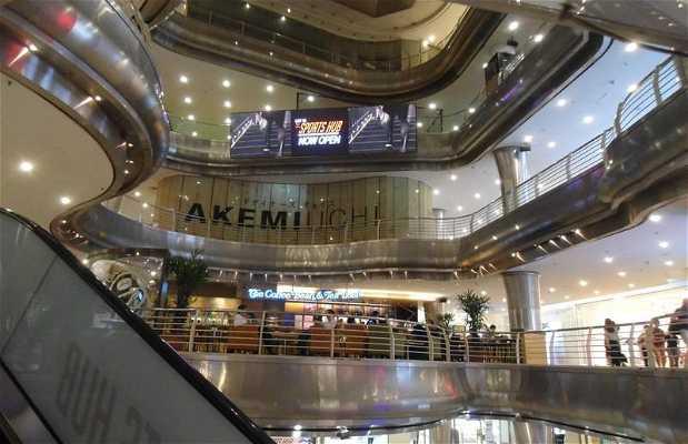 Mall Lot 10