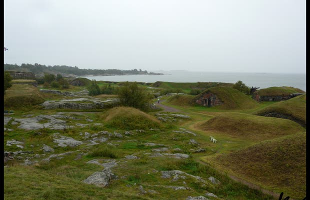 Fortezza Suomenlinna