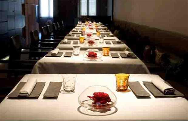 Restaurante sergi arola gastro cerrado en madrid 2 opiniones y 3 fotos - Restaurante de sergi arola ...