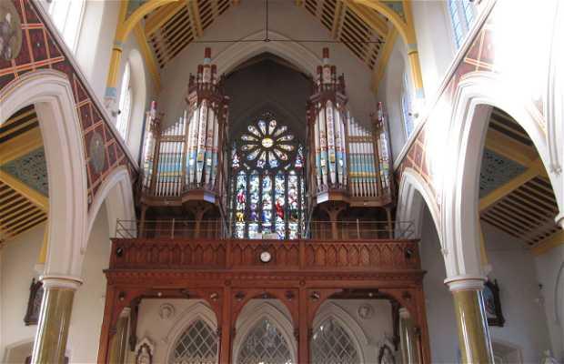 Cattedrale di Saint Peter