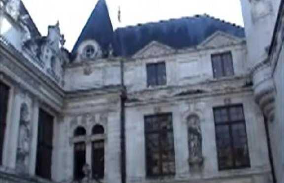 Il Municipio di La Rochelle