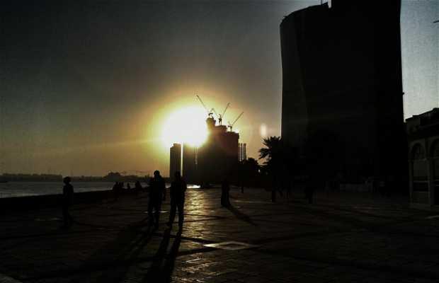 Bahía de Doha
