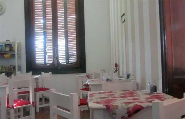 Bar y Cafetería Hortensia