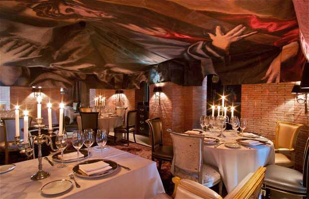Ramses Restaurant